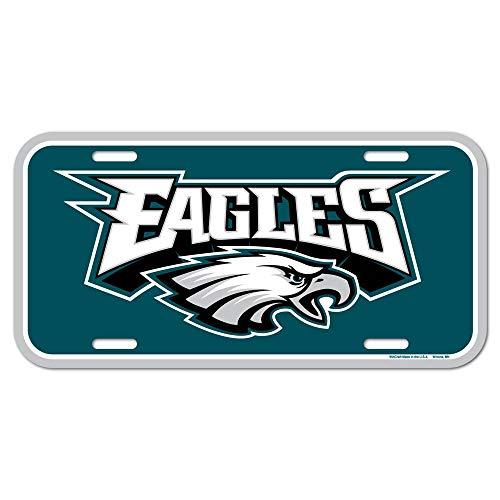 Wincraft NFL Kennzeichen, Philadelphia Eagles -