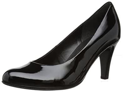 Gabor Lavender, Women's Court Shoes, Black, 3 UK