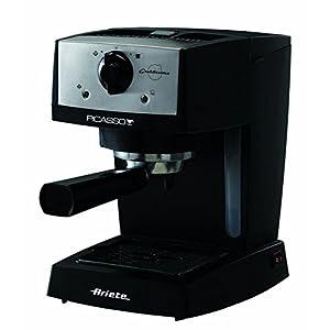 Ariete 00M136650AR0 Picasso Cialdissima Macchina da Caffè