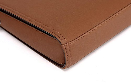 Männer Handtasche Bundle Handtasche Aktenkoffer Business Bag Anti - Diebstahl Tasche Computer Tasche Passwort Lock Black