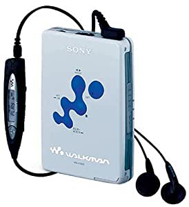 sony walkman cassette player. cassette players sony walkman player e