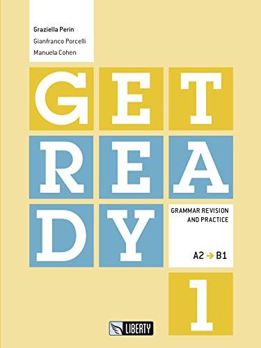 Get ready: 1