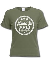 MADE IN 1994 - Cadeau d'anniversaire 20 ans T-Shirt Femme