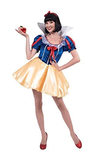 - Snow White Outfits Für Erwachsene