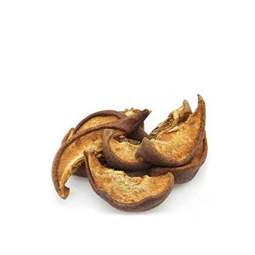 Birnen | getrocknet | Naturell | Unbehandelt | ungeschwefelt u. ungezuckert | Premium Qualität 500 g