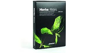 Confezione 6 Semi di Erbe Aromatiche per Coltivazione Idroponica Plantui Herb Allstars