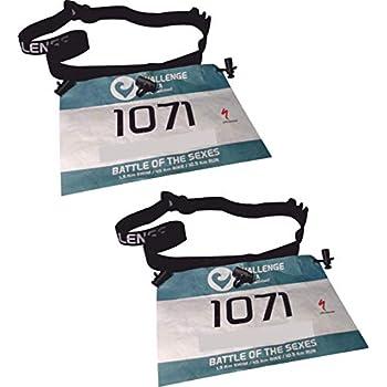 Sundried Número de Carreras de Cinta para la Maratón Triatlón ...
