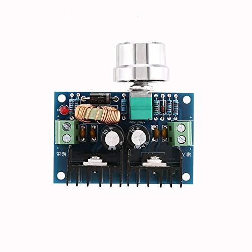 Akozon DC-DC Convertisseur /Él/évateur Module Tension dalimentation pour Batterie de Stockage 5V ~ 35V Transformateurs de Puissance