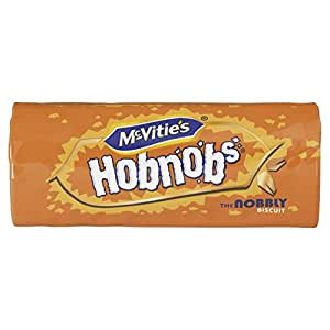 McVitie's Hobnobs Biscuits 300g