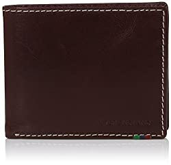 Peter England Wine Mens Wallet (R51792119)