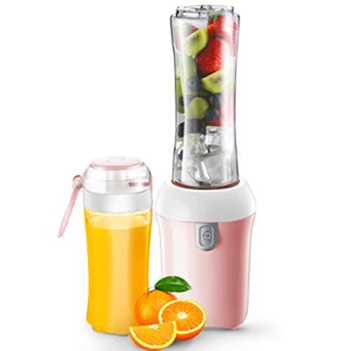 GYL-entsafter Saftpresse - Haushalts-Doppelschalen-Konfiguration Schneller Saft, einfach zu reinigen 250W Obst- und Gemüsemaschine