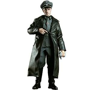 Bastardi Senza Gloria - Inglorious Basterds 12'' Col. Hans Landa Action Figure Hot Toys