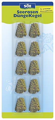 soll-18940-seerosendungekegel-dunger-fur-seerosen-dungekegel-mit-wichtigen-spurenelementen-1-x-10-st