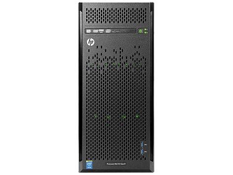 Hewlett Packard Enterprise ML110 Gen9 **New Retail**, 840674-425 (**New Retail** E5-2620V4)