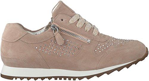 Hassia 301932-4700, Sneaker donna a tinta unita