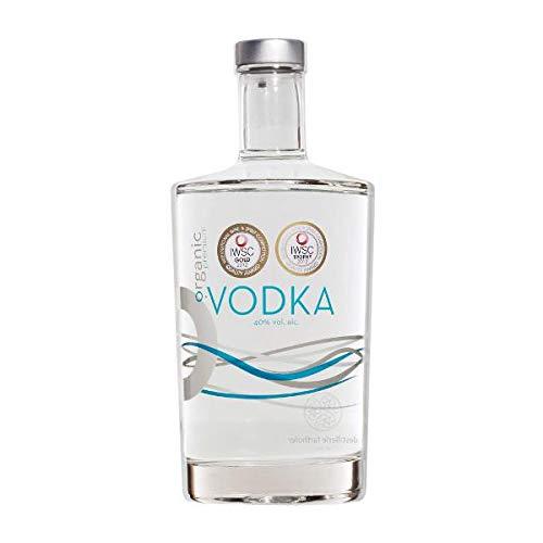 Farthofer Premium-Wodka (500 ml) - Bio