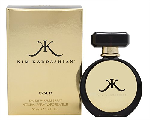Kim Kardashian Kim Kardashian Gold Eau de Parfum 50ml Spray