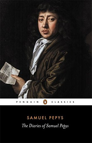 The Diary of Samuel Pepys: A Selection (Penguin Classics) por Samuel Pepys