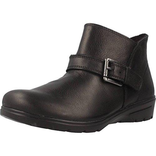 Bottines - Boots, couleur Noir , marque SKECHERS, modèle Bottines - Boots SKECHERS 49326S MOD SQUAD Noir