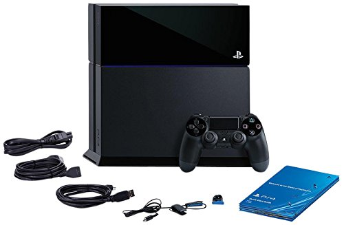 PlayStation-4-500-Gb-B-Chassis