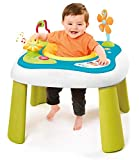 Smoby - 110224 - Cotoons - Youpi Baby - Multiactivités - multicolore