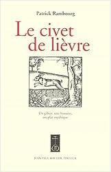 Le Civet de lièvre