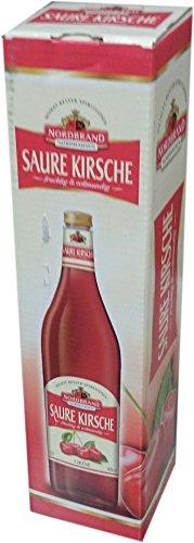 Nordbrand SAURE KIRSCHE 16 % 3,0 Liter Magnum