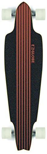 Globe Longboard Prowler Cruiser, Black, One size