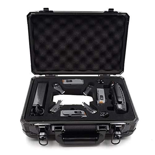 Siyangmy Funda Aluminio dji Spark Drone Black