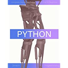Smack Python Programming: completely friendly way to learn Python Fast for Beginners