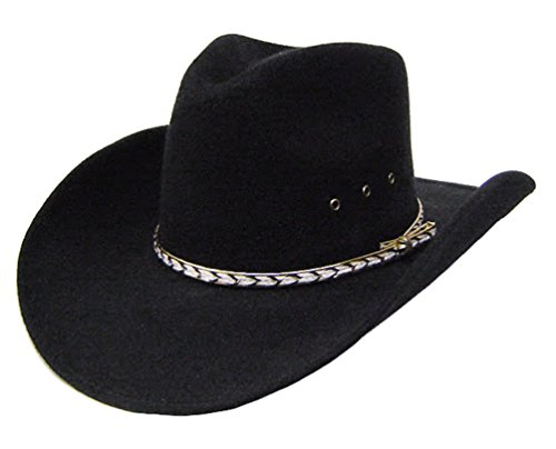 modestone-akubra-faux-felt-cappello-cowboy-m-sizes-for-small-heads