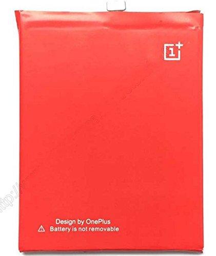 Preisvergleich Produktbild OnePlus - Originalakku X Akku blp607 2600 mAh 3 - -- Version BULK (ohne Blister)