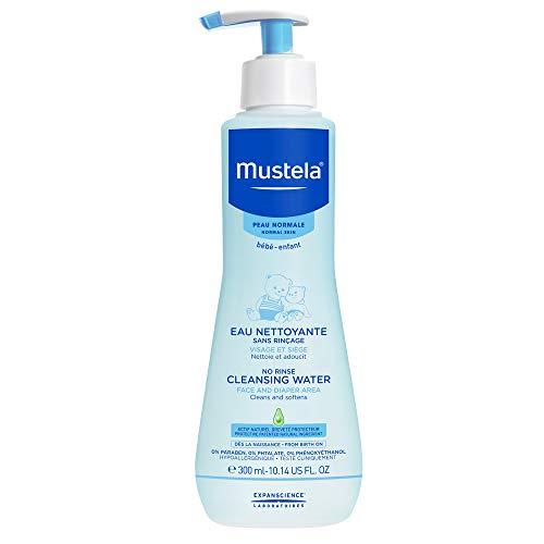 Mustela Agua Limpiadora - 300 ml