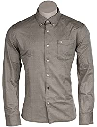 Arqueonautas Chemise Business Loisirs Taille S Couleur Dusky Green 201236–3722S à 3X L