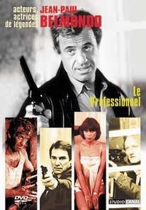 Le Professionnel [Region 2] by Jean-Paul Belmondo