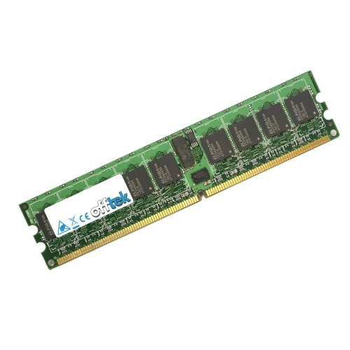 Speicher 8GB RAM für Dell Precision Workstation T5500 (DDR3-8500 - Reg) - Server-Speicher -