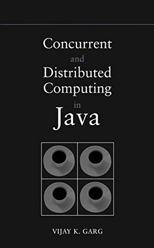 Elements Of Distributed Computing Vijay K Garg Pdf