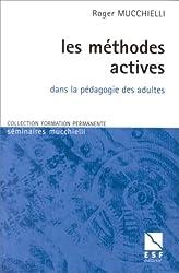 Méthodes actives dans la pédagogie
