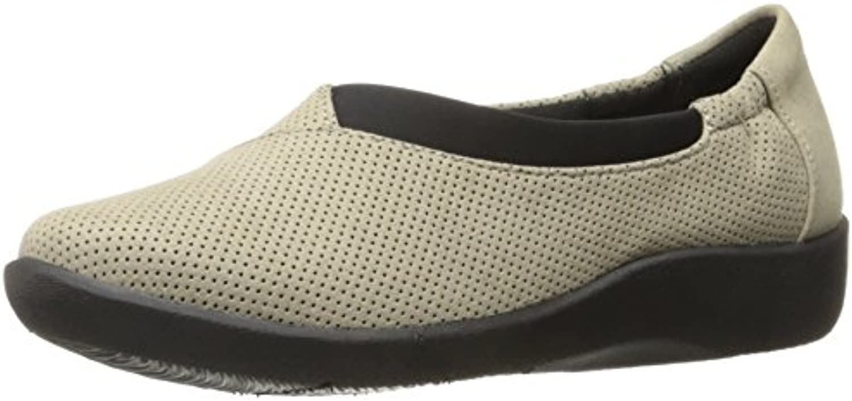 Clarks donna Sillian Jetay Closed Toe Loafers Loafers Loafers   Materiali selezionati  690978