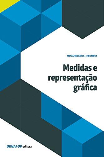 Medidas e representação gráfica (Mecânica)