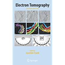 Electron Tomography