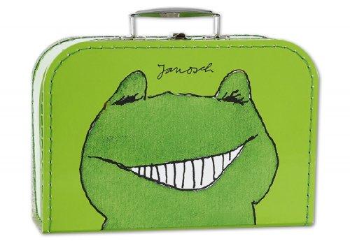 Beluga Spielwaren 65033 - Janosch Kinderkoffer Frosch