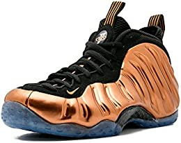 NIKE Air Foamposite One, Chaussures de Sport-Basketball Homme