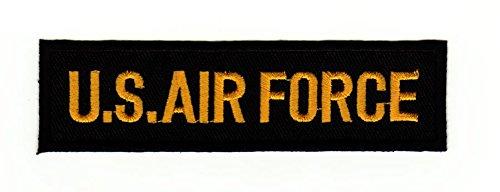us-air-force-parche-con-plancha-patch-applikation