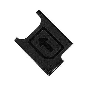 BisLinks® Micro Sim Karte Tablett Slot Halter Austausch Teil Fix for Sony Xperia Z2 D6503