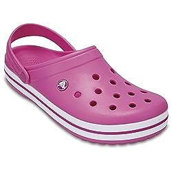 Crocs Crocband Zuecos...