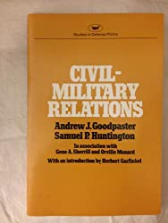 Civil-Military Relations