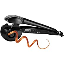Automática de rizador de cabello