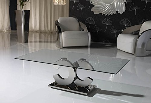 DECORACIÓN BELTRÁN Tables basses: modèle CALIMA.