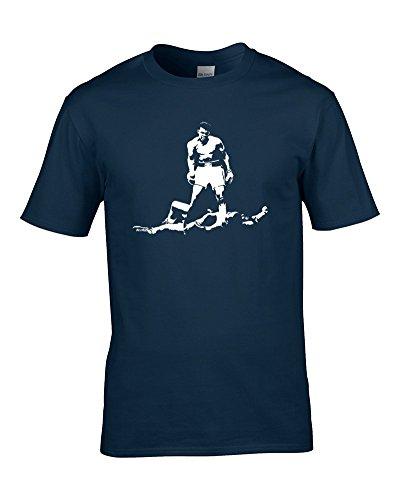 fatcuckoo-camiseta-de-manga-corta-manga-corta-para-nino-azul-azul-marino-3-4-anos